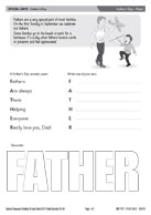 Father's Day – Poem
