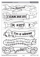 Positive bookmarks