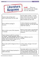 Literature response