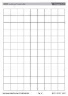 Grid paper 9x12