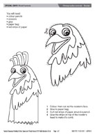 Chinese zodiac animals - Rooster