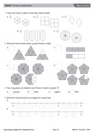 math worksheet : teacher timesavers blms  firefly education : Fractions And Mixed Numbers On A Number Line Worksheets
